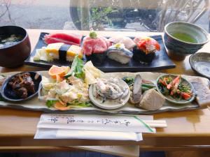 魚幸 寿司