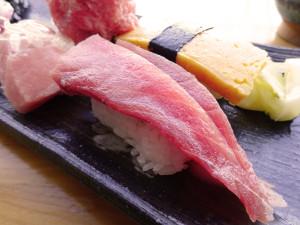 魚幸 マグロ